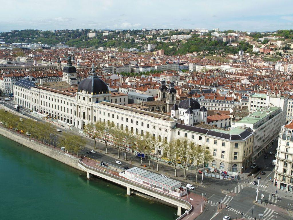 cite gastronomie Lyon