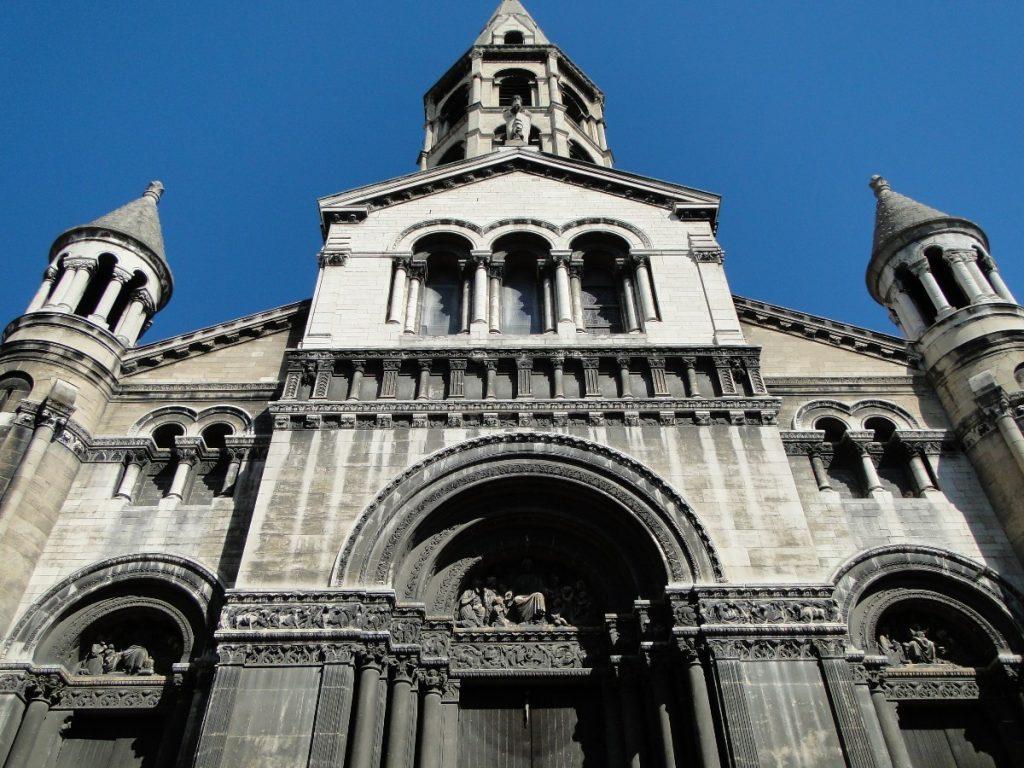 Eglise du bon Pasteur