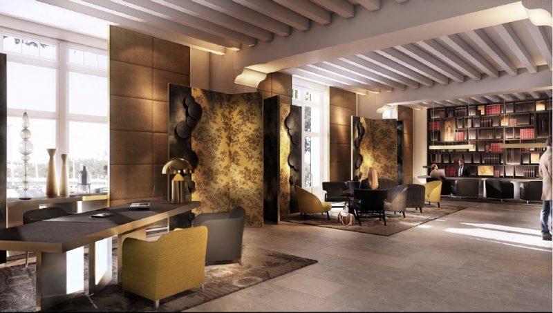 Hôtel Dieu Intercontinental Lyon
