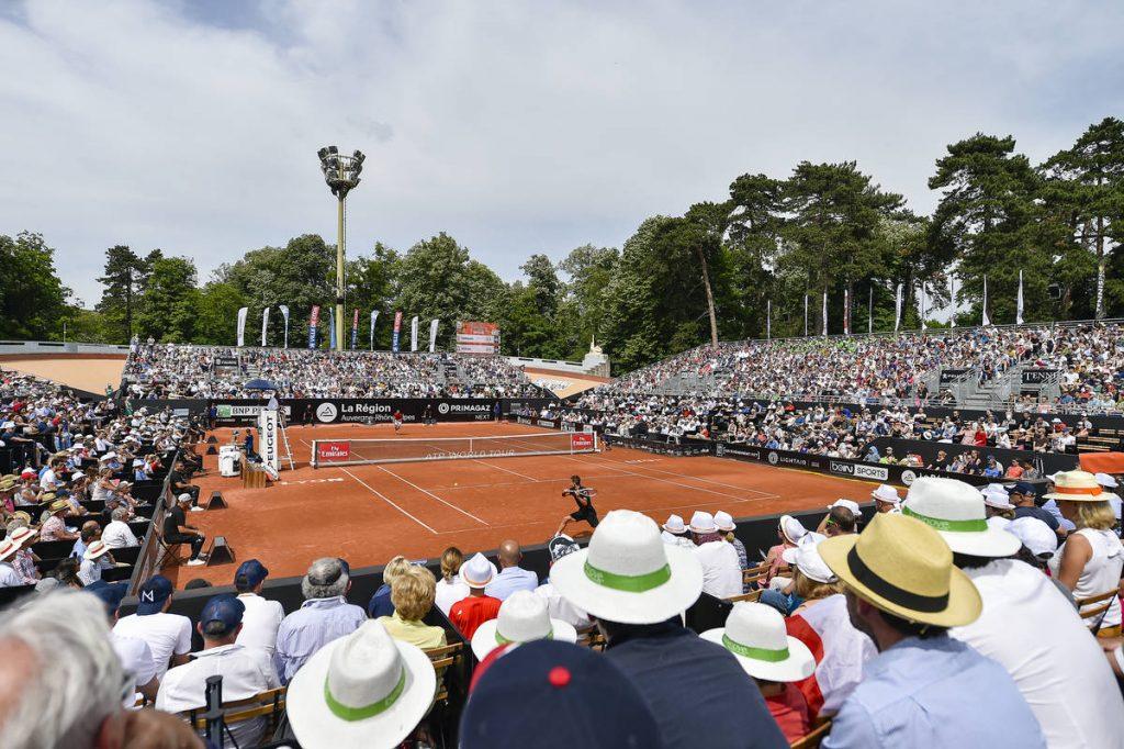 Open Parc Lyon