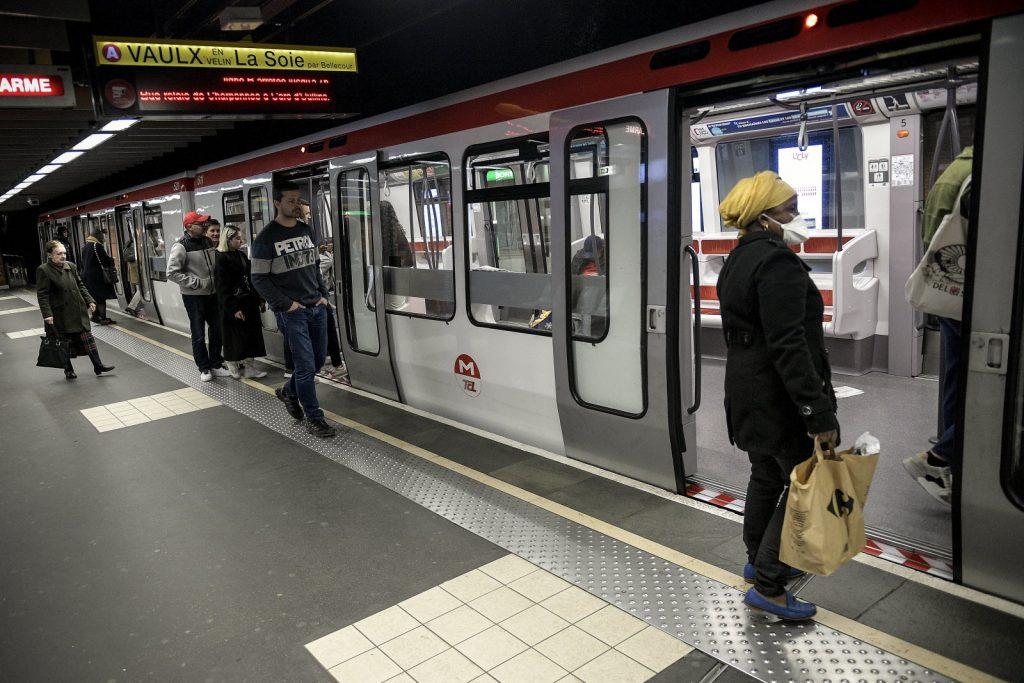 Transports Lyon