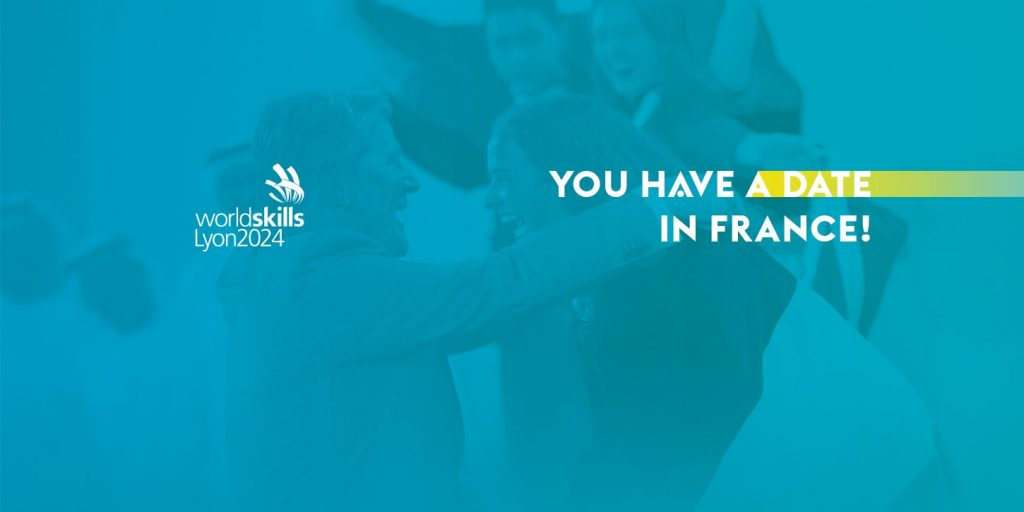 WorldSkills Lyon 2024