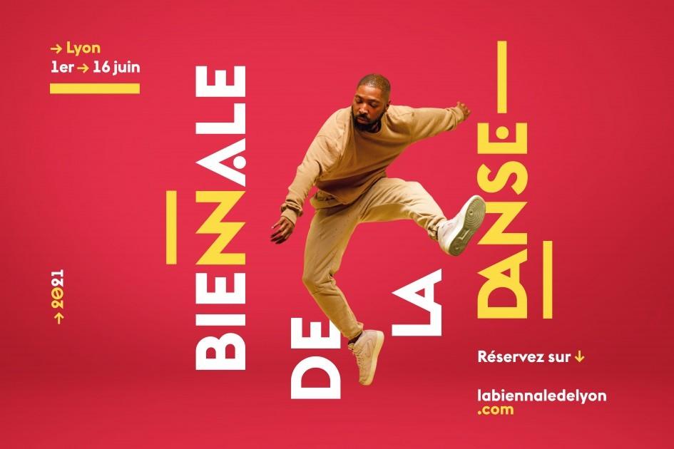 biennale danse 2021